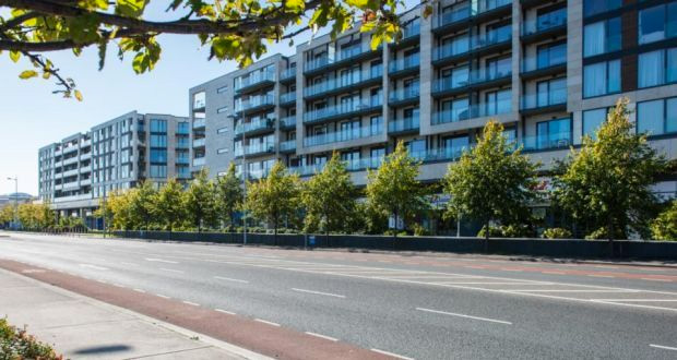 Canadian real estate trust buys Sandyford portfolio for €87.3m