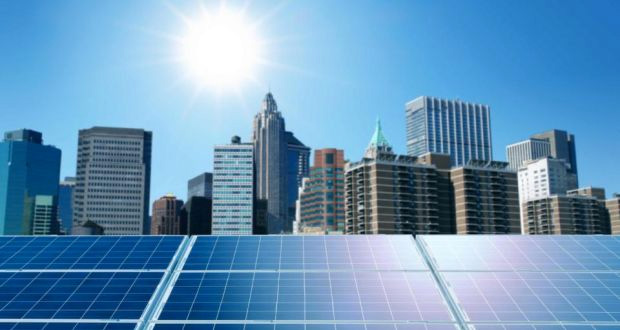 Solar City is making renewable energy more affordable in the US
