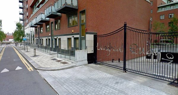 Longboat Quay: Apartment owners may have to pay millions for remedial fire safety work