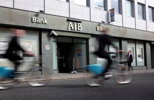 AIB announces cut in variable mortgage interest rates