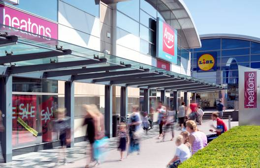 Retail park market is strong but still challenged